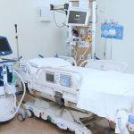پذیرش ICU