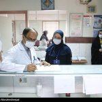 در آستانه روز پزشک/دکتر محمدرضا حاجی اسماعیلی